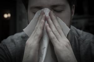 Az allergia lelki háttere