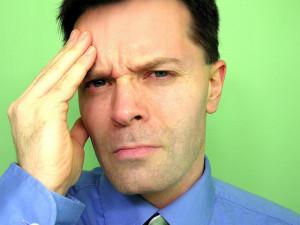 A gyakori fejfájás okai